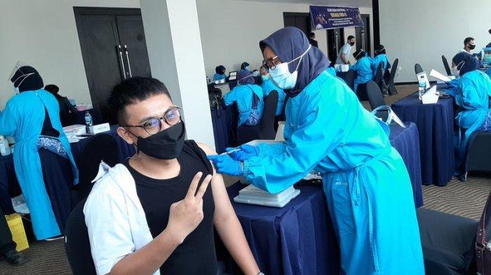 Kantor Pelayanan Publik di Kabupaten Cirebon Diperbolehkan Ajukan Permohonan Vaksinasi Covid-19
