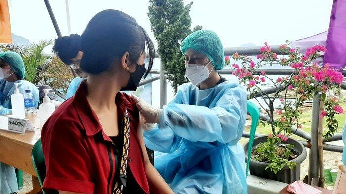 JADWAL Vaksinasi Covid-19 di Kota Cirebon dan Kabupaten Cirebon Hari Ini, Sabtu 25 September 2021