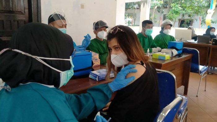 Jadwal Terbaru Lokasi Vaksinasi Covid-19 dan Kuota di Indramayu Jumat 27 Agustus 2021, Yuk Divaksin!