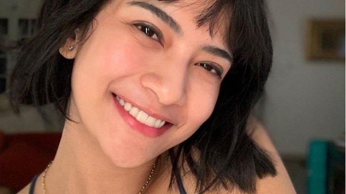 KONDISI Vanessa Angel Terkini, Sedang Hamil Besar, Sengaja Bagikan Foto Janin di Instagram