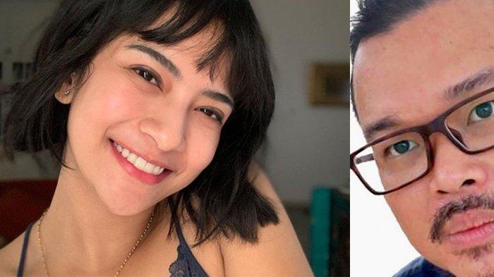 TERBONGKAR Upaya Psikolog Dedy Susanto Goda Vanessa Angel, Tawari Curhat Malah Tanya 'Tarif' Vanessa