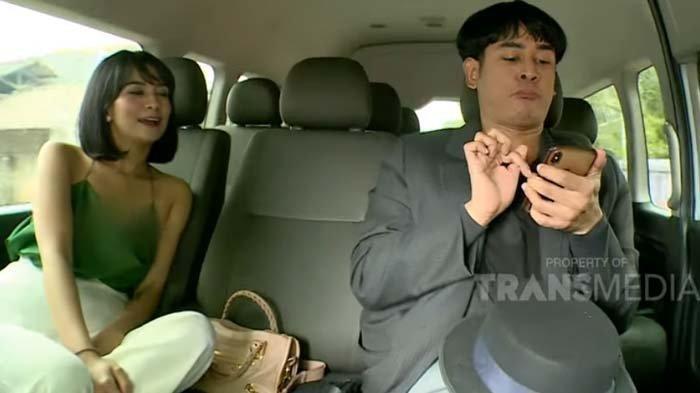 Diisukan Hamil Duluan Saat Menikah Dengan Bibi Ardiansyah, Vanessa Angel Ancam Tuntut Dwi Andhika