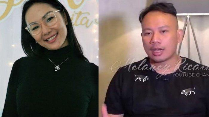 Pihak WO Ungkap Bocoran Soal Penyebab Batalnya Pernikahan Kalina dan Vicky Prasetyo