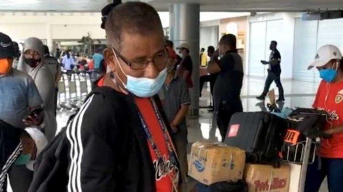 VIRAL Atlet Dayung Peraih Emas di PON Papua Terlantar Sejam Lebih di Bandara, Ini Kronologinya