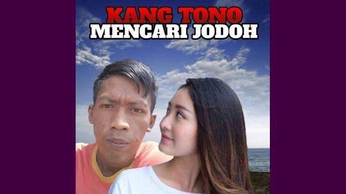 Viral di Indramayu, Kang Tono Mencari Jodoh di Medsos, dalam Sekejap Banyak Fans yang Mendukung
