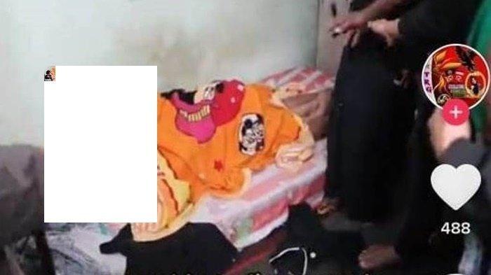 Video Pasangan Gancet Disebut Kena Azab Berzina, Baru Lepas Setelah Didoakan Ustaz, Ini Faktanya