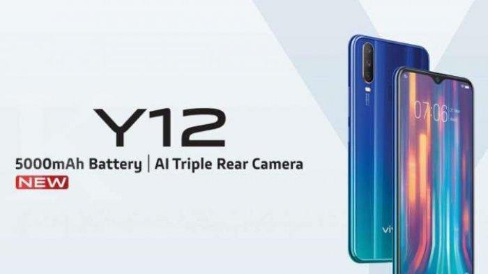 Harga HP Vivo Terbaru Februari 2021: Vivo Y12, Vivo X50, Vivo Y51, Vivo V19 Hingga V20 SE