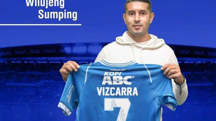Gaji Dipotong 50 Persen Dinilai Beratkan Para Pemain Persib Bandung, Vizcarra: Berat untuk Kita