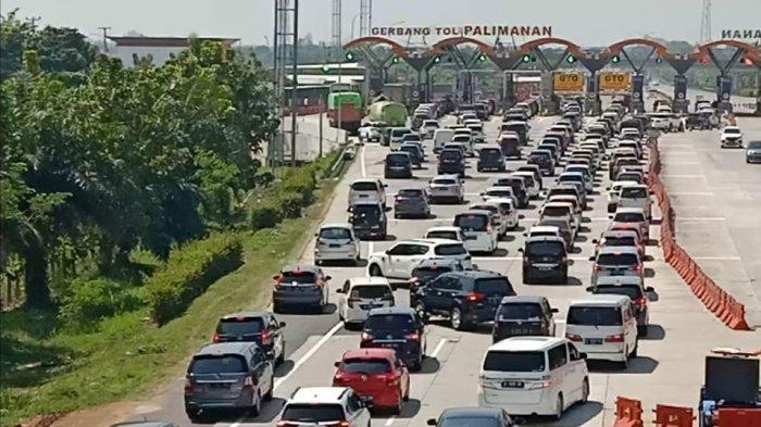 Antisipasi Lonjakan Volume Kendaraan Selama Idul Adha, Polresta Cirebon Siapkan 10 Pos Pengamanan