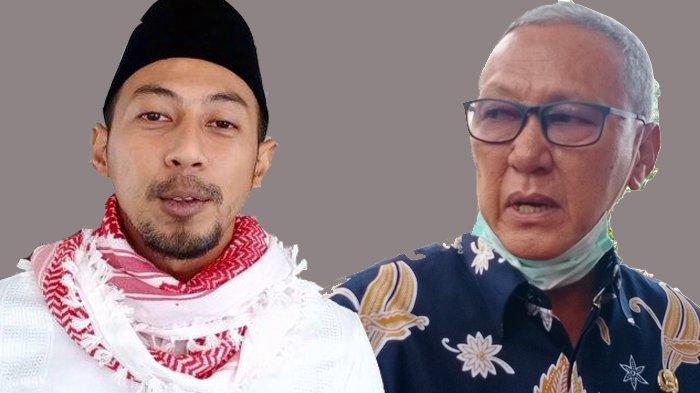 Ono Surono Segera Panggil Bupati Kuningan dan Wakilnya Terkait Isu Renggangnya Hubungan Mereka
