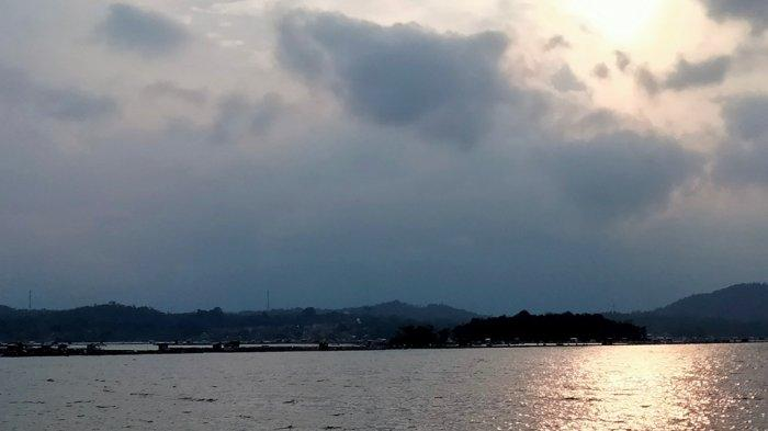 Petani KJA Waduk Darma Was-Was Ada Rencana Penertiban Lapak Usaha Perairan