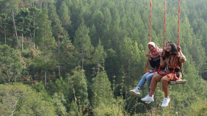 Nih Tempat Wisata di Bandung yang Menarik untuk Dikunjungi Saat Libur Natal dan Tahun Baru