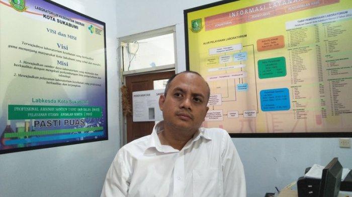 Dua Anggota Paskibraka Kota Sukabumi Positif Covid-19, Wali Kota 7 Forkopimda Langsung Dites Swab