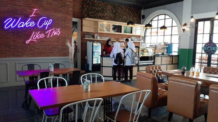 Wake Cup Coffee Hadir di Cirebon, Cocok Buat Malam Mingguan dan Ada Promo Buy 1 Get 1 Loh