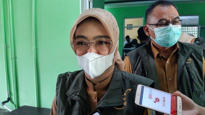 Wabup Wahyu Tjiptaningsih Sebut Penanganan Sampah Jadi PR yang Belum Selesai di Kabupaten Cirebon