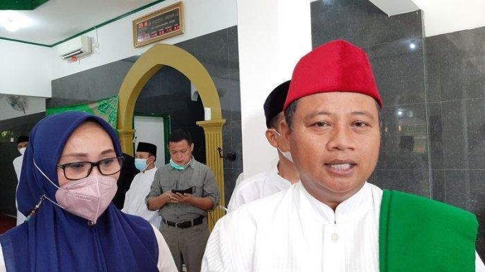 Kabar Gembira Diterima Wagub Jabar, Tak Ada Lagi RW Zona Merah & Oranye Covid-19 di Kota Cirebon
