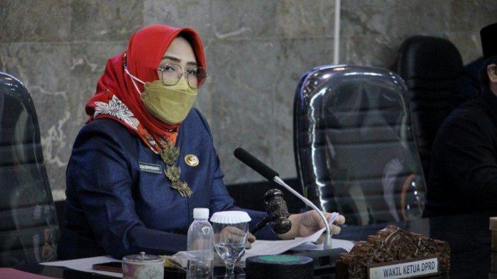 Wakil Ketua Minta Tiga Peraturan DPRD Kota Cirebon Dipatuhi Semua Anggota Dewan