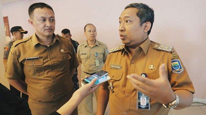 Wakil Wali Kota Bandung Yana Mulyana Kabarkan Dirinya Sudah Sembuh dari Covid-19