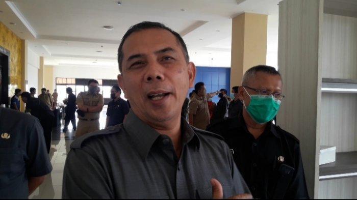 Wali Kota Cimahi Ajay M Priatna dan Abdul Rozaq Muslim Besok Diadili Terkait Kasus Korupsi