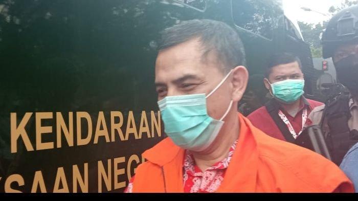 Wali Kota Cimahi Ajay Minta Jadi Tahanan Kota dan Pindah Tahanan karena Alasan Kelayakan Rutan