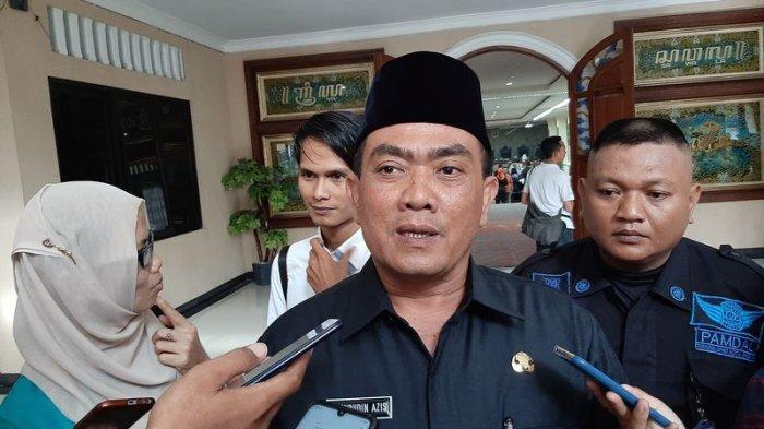 Wali Kota Cirebon Nasrudin Azis Yakin Jumlah Wisatawan ke Cirebon Akan Bertambah Karena Hal Ini