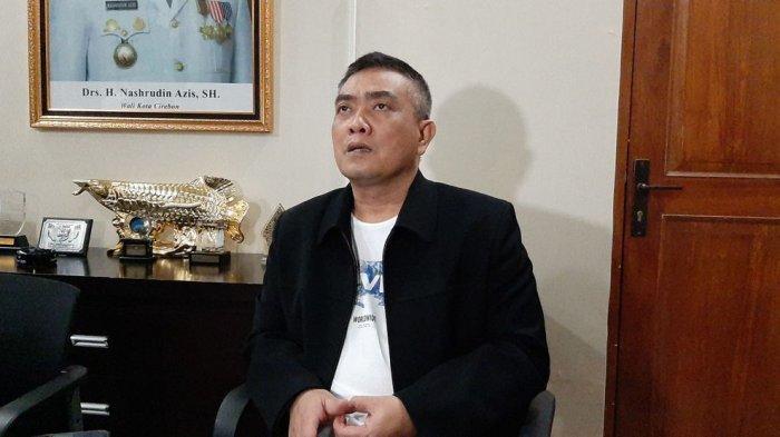 Wali Kota Harapkan Pemkot Cirebon Bisa Jembatani Pertemuan Keluarga Besar Keraton Kasepuhan