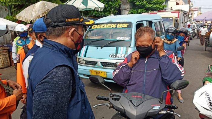 Wali Kota Nasrudin Azis Tak Ingin Terapkan PSBB Lagi di Cirebon Minta Kasus Covid-19 Jadi Perhatian
