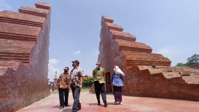 Wali Kota Cirebon Pastikan Alun-alun Kejaksan Bakal Sediakan Tempat Bagi UMKM