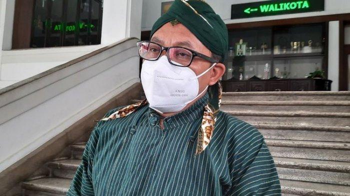 Wali Kota Malang Kritik Kebijakan Mendagri TIto Soal PPKM Mikro, 'Kenapa Tak di Seluruh Wilayah?'