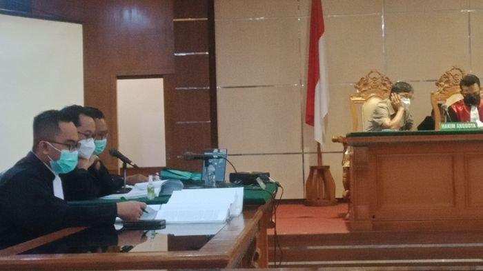 Wali Kota Tasik Non Aktif Budi Budiman Beri Suap pada 2 Petugas Kemenkeu, KPK Tuntut 2 Tahun Penjara