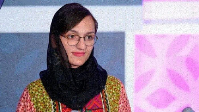 Sempat Pasrah Dibunuh Taliban, Wali Kota Wanita Pertama Afghanistan Kini Berhasil Kabur ke Jerman