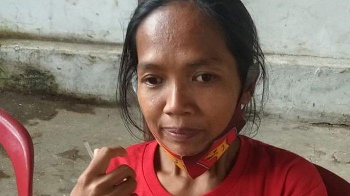 Diduga Depresi, Seorang Wanita Tersesat di Panyaweuyan Majalengka, Mengaku dari Karangsambung