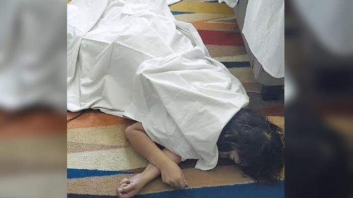 Wanita Muda Asal Pangandaran Ditemukan Tewas Tanpa Busana di Hotel di Surabaya, Diduga Open BO