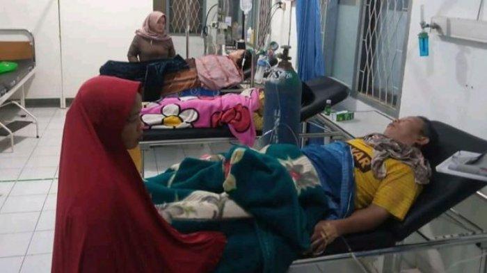 Ratusan Warga Cibingbin Purwakarta Keracunan Massal Setelah Konsumsi Hidangan Acara Khitanan