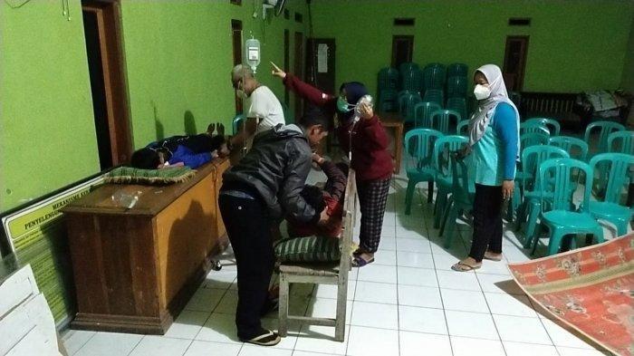 Korban Keracunan Massal Ikan Cue di Sukabumi Bertambah Jadi 18 Orang, Ini Nama-nama Korbannya