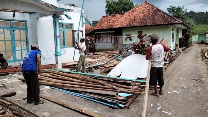 Perumahan Bagi Warga Desa Miliarder Kuningan Sudah Rampung 95 Persen, Tapi Batal Diresmikan Jokowi