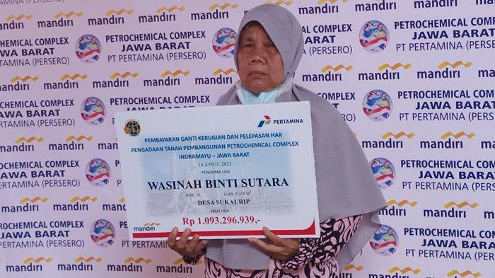 Warga 3 Desa di Indramayu Mendadak Jadi Jutawan & Miliarder, Duit Ganti Rugi Proyek Pertamina Cair