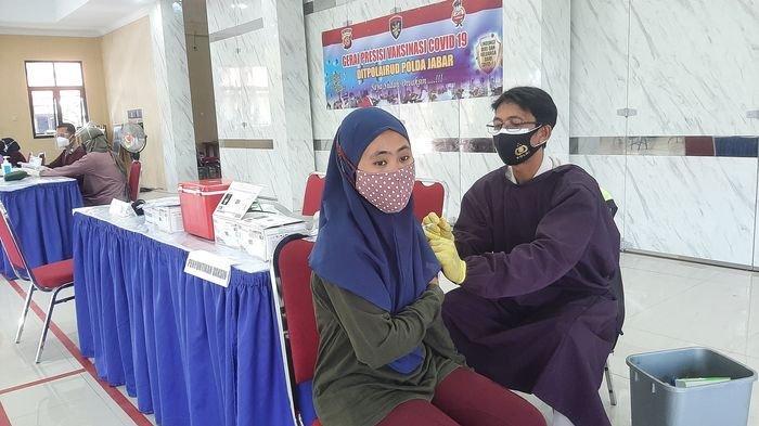 Yuk Ikut Vaksinasi Covid-19 di Kota Cirebon, Berikut Jadwal Lengkapnya Hari Ini