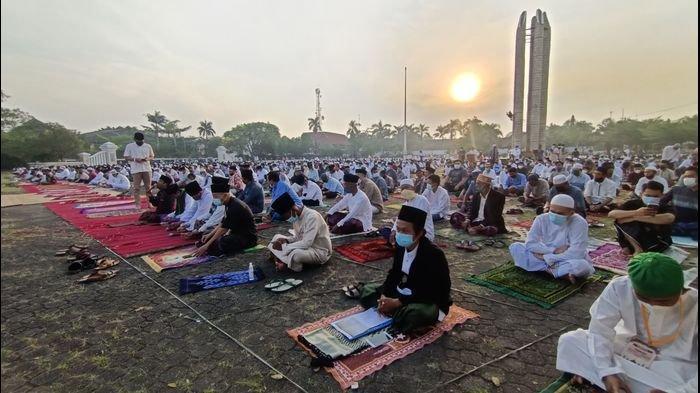 Mengapa Masyarakat Indonesia Sering Sebut Idul Fitri Sebagai Lebaran? Ternyata Begini Sejarahnya