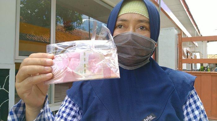 27 Ribu KK Warga Terdampak Covid-19 di Kota Tasikmalaya Belum Menerima Bantuan Sosial Tunai