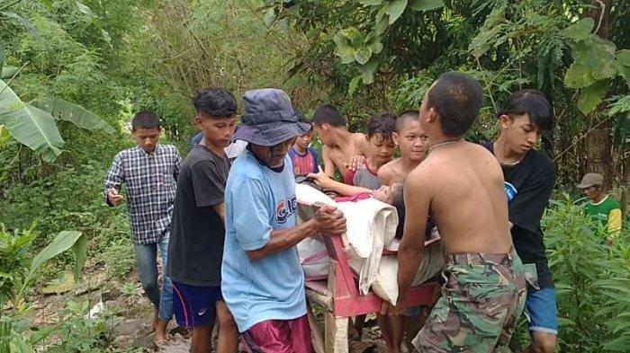 Warga Indramayu Panik Saat Banjir Datang, Trauma Sampai Tak Enak Tidur, Berharap Pada Bupati Baru