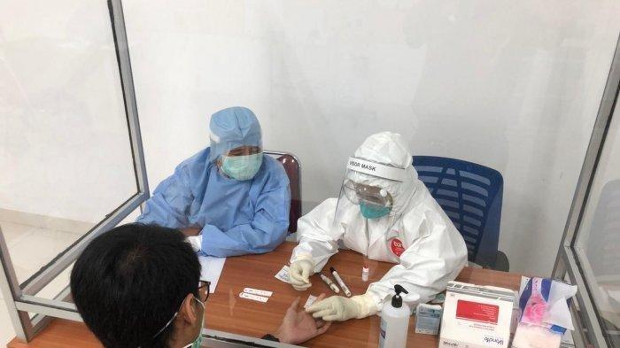 260 Warga Kabupaten Cirebon Bakal Ikuti Rapid Test Covid-19