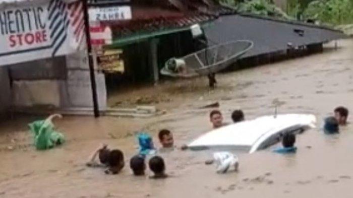 Doa Cegah Banjir dan Musibah Lain saat Hujan Turun,Yayasan Syekh Ali Jaber Pun Unggah Doa Ini