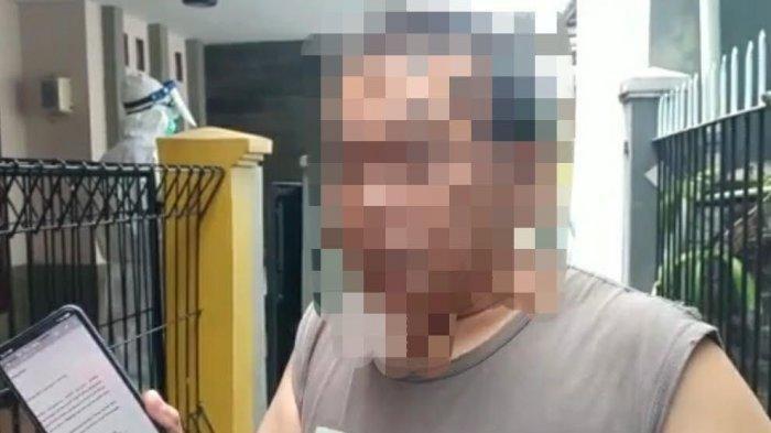 Tak Sudi Dibawa ke RS, Pria Positif Covid-19 Ini Sengaja Peluk Warga, Katanya Supaya Tertular Corona