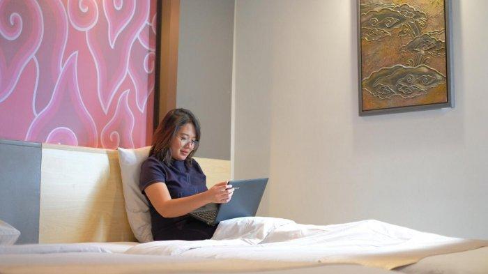 Metland Hotel Cirebon Hadirkan Promo Work From Hotel, Cocok Bagi Anda yang Jenuh Kerja dari Rumah