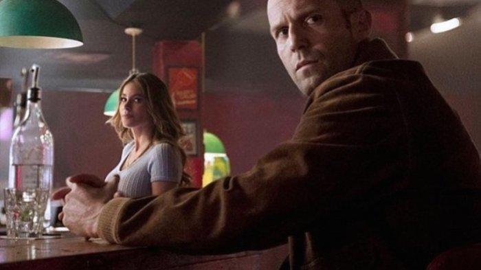 SINOPSIS FILM Wild Card Bakal Tayang Malam Ini di Bioskop Trans TV, Saksikan Keseruan Aksi Kriminal