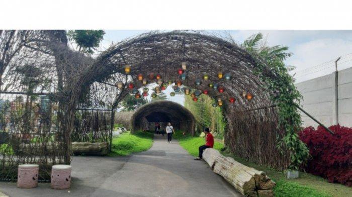 Bandung Barat Masuk Zona Kuning, Bupati Aa Umbara Malah Perbolehkan Masuk Wisatawan Luar Jawa Barat