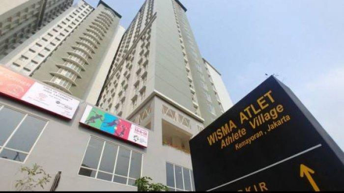 Kapuskes TNI Bilang Obat untuk Pasien Covid-19 di Wisma Atlet Sudah Standar Tapi Buat Gejala Ringan
