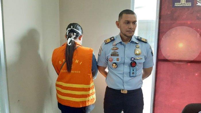 Boonnam Johnam WNA Asal Thailand Akhirnya Dideportasi Kantor Imigrasi Cirebon Begini Penjelasannya