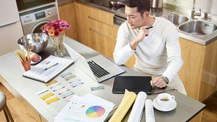 Gimana Work From Home Anda? Menyenangkan Atau Membosankan? Ini Tips Agar WFH Nyaman & Menyehatkan